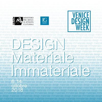 Design Materiale e immateriale