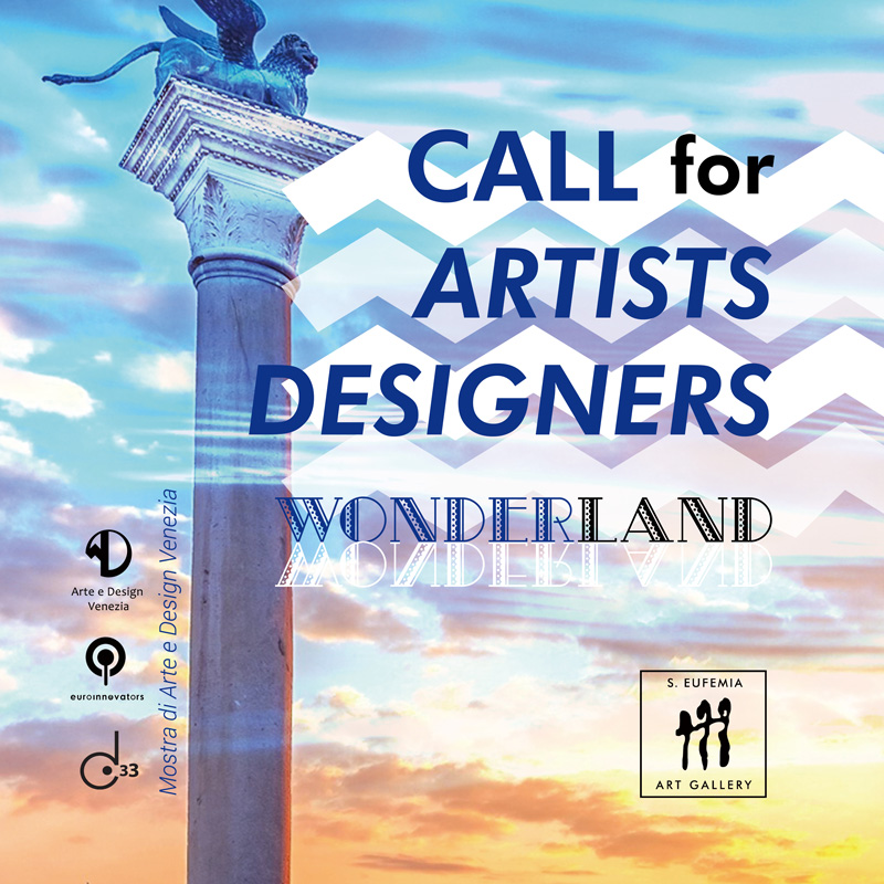call for artists wonderland 2020