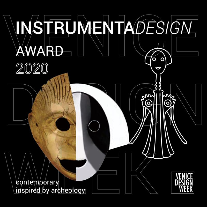 instrumenta design creatività contemporanea concorso di Venice Design Week