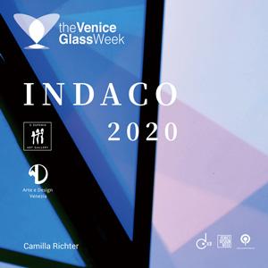 Call INDACO 2020 curated by arte e design venezia