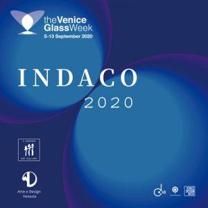 INDIGO exhibition in Venice